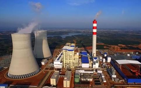 中美燃煤发电竞争:地方政府催生燃煤电厂新建潮