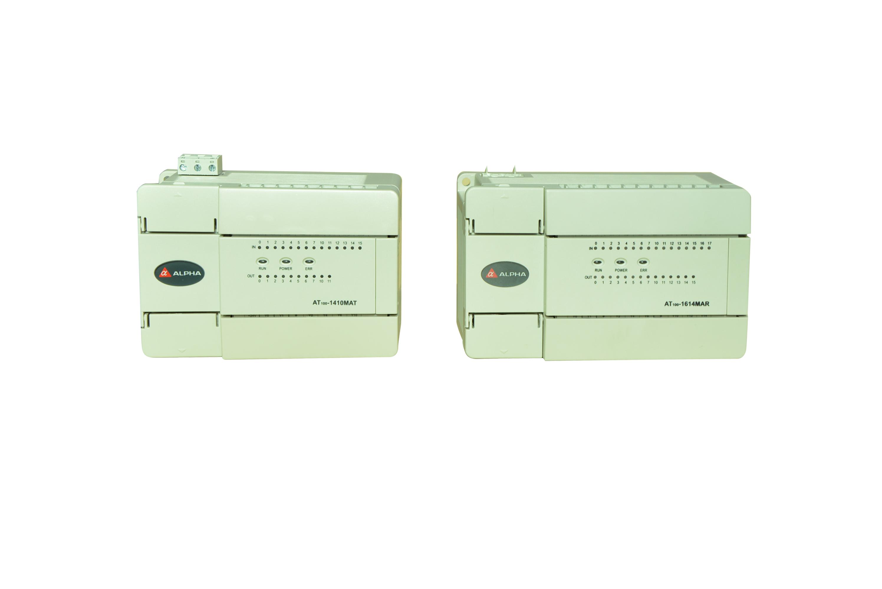 AT系列小型可編程控制器