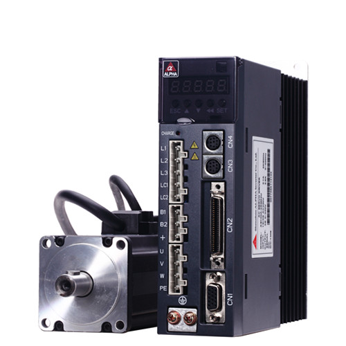 交流伺服系统—AS100