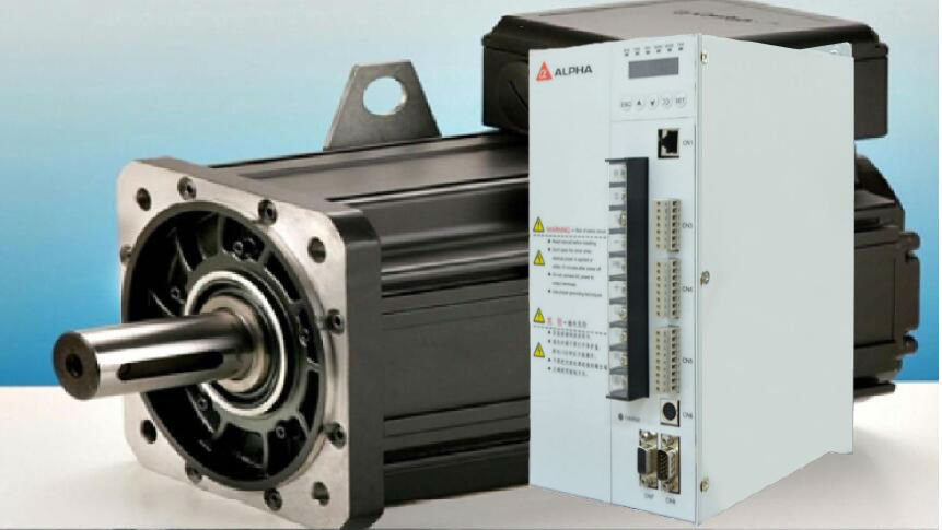 AS680系列电液伺服