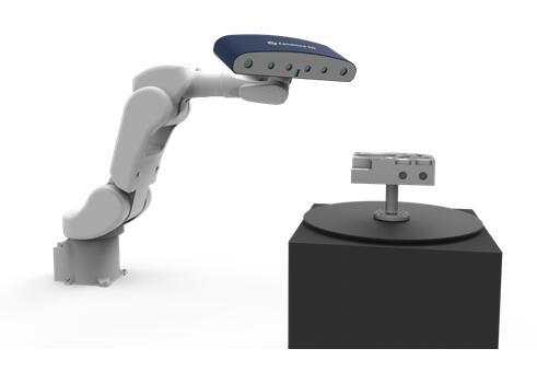 """""""3D扫描"""",中国技术已有突破性进展"""