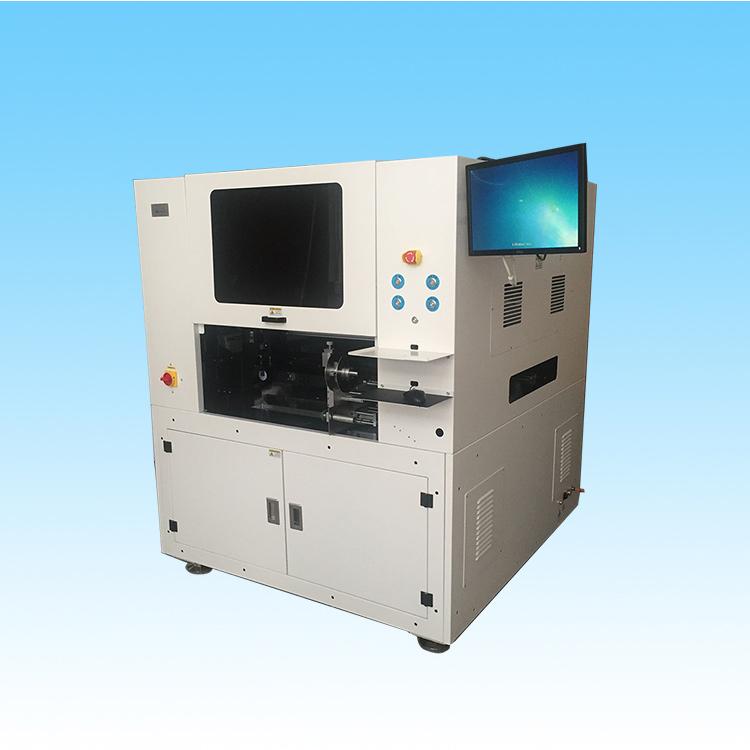 APTM-460全自动在线打印贴标机