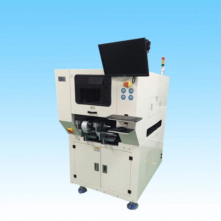 ATM-250E全自动贴背胶机