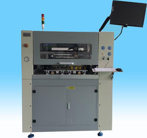 ASM-250全自动贴钢片机