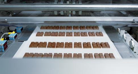 有种甜蜜无法抗拒——工业4.0