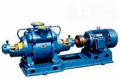 供应干式真空泵用节能装置