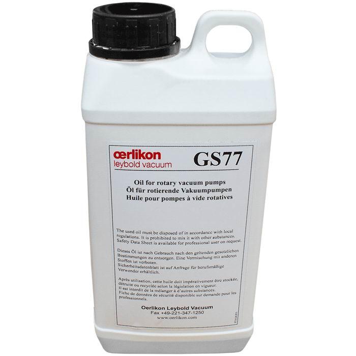 供应莱宝N62(N62H) GS77 GS32等进口真空泵专用油