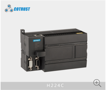 充电桩专用控制器H224C