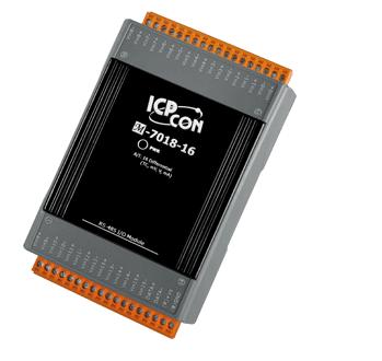 M-7018-16 16信道模拟输入模块