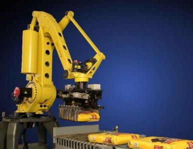 """新三板企业创新""""接地气"""" 工业机器人走向海外"""
