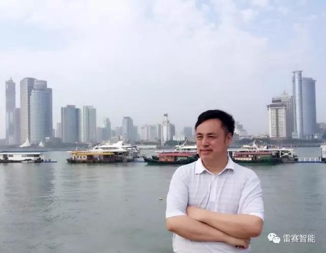 深圳特区报 | 雷赛智能:创新20年终成行业龙头