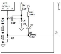 台达变频器开关电源故障维修经验一例