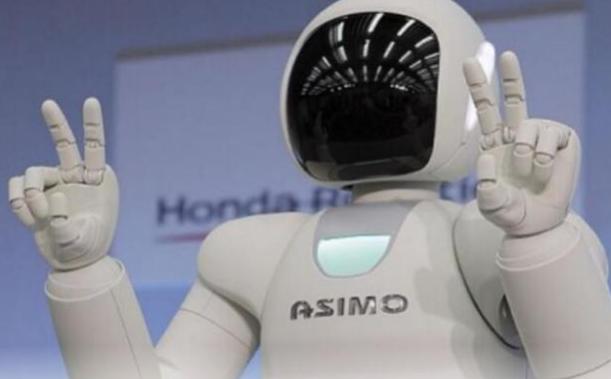 """机器替代人工成趋势 韩国引入世界首个""""机器人税"""""""