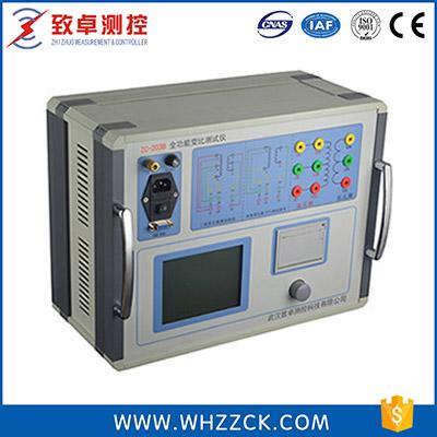 ZC-203B全自动变比测试仪