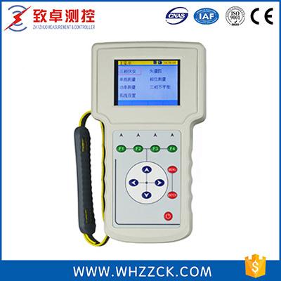ZC-610C三相相位伏安表