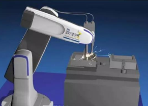 极具性价比!首台印度制造的工业机器人面世