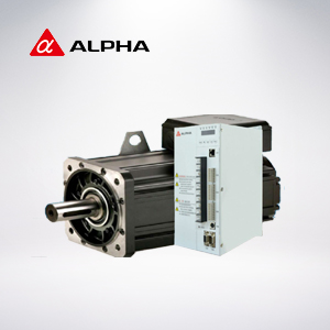 感应伺服驱动器—AS600