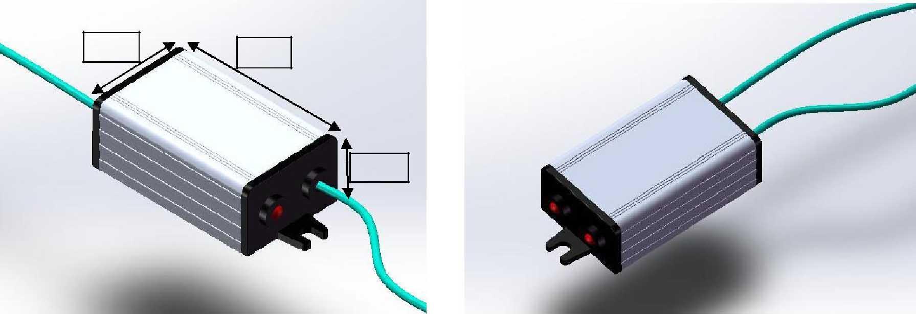 电流互感器防开路保护装置