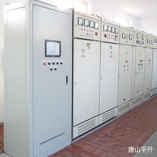 排水泵站自动化监控、排水泵站远程监控方案