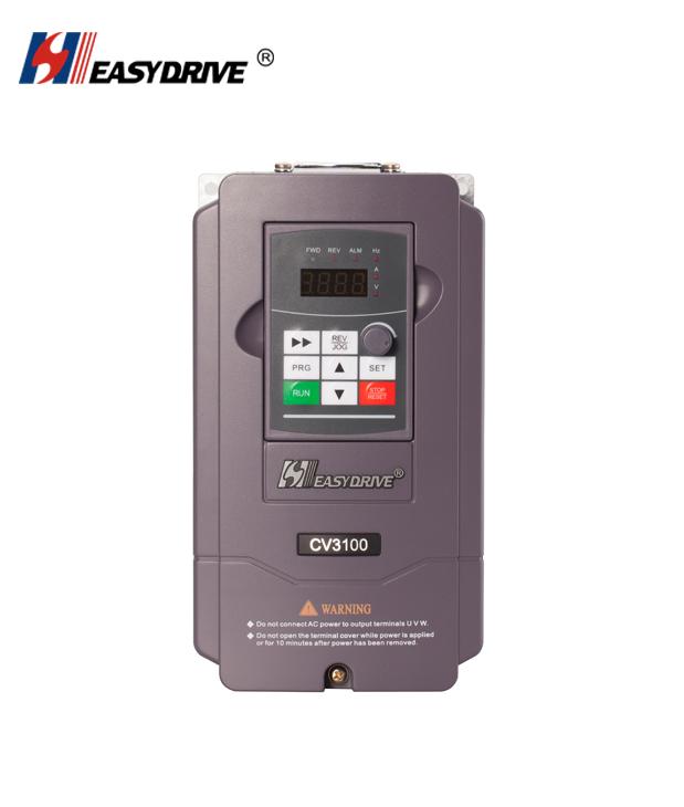 CV3100高性能矢量变频器