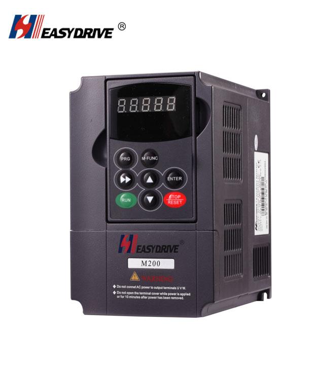 M200高力矩矢量變頻器
