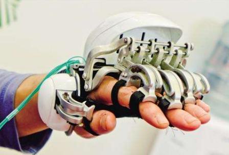 替代或辅助康复治疗师?康复机器人新一轮市场契机待爆发