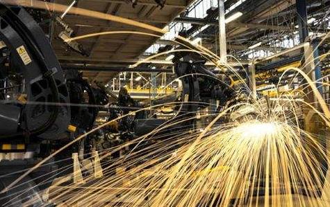8月财新制造业PMI为51.6 或将迎来增速换挡后首个回调期