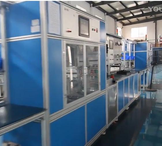 雷胜自动化塑壳断路器自动瞬时检测单元