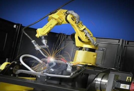 2017年工业机器人销量将突破8万台 市场规模达40亿美元