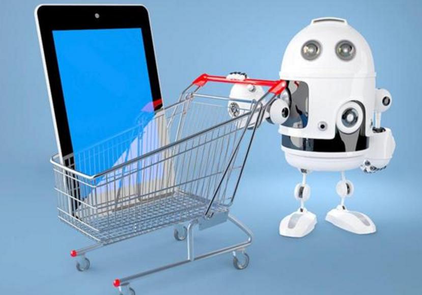 全球掀起服务机器人研发热潮 2021年市场规模将超850亿美元