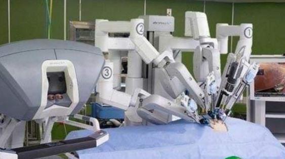 康复机器人切入医疗市场 200亿市场亟待开发