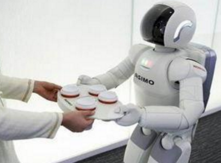 全球老龄化加剧 智能服务机器人2019年有望接近152亿