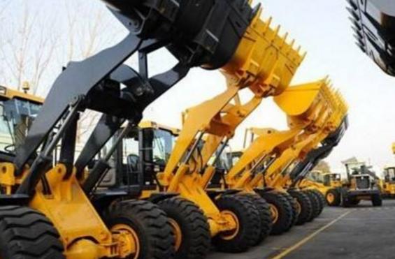 工程机械半年报发布:九成上市公司增势强劲