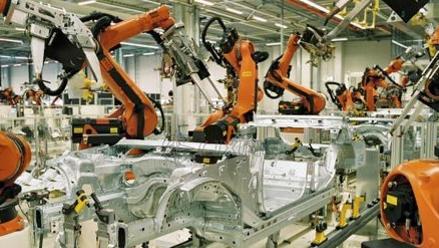 中国工业机器人仍需发力 3C、家电或成高增长领域