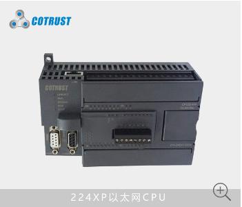 224XP以太网CPU,继电器输出(214-2BD41-0324)