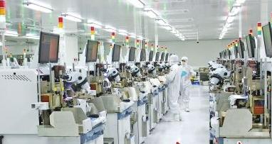 莞智能装备产业正在崛起 逐步突破核心零部件技术壁垒
