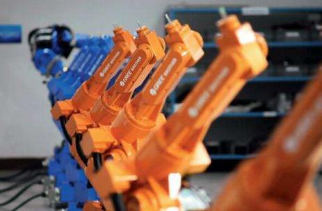 冰与火!机器人市场前景探讨