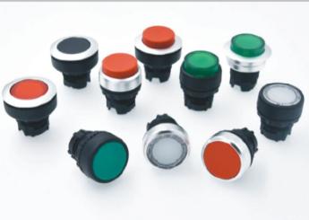 工业按钮开关种类多电极式水位开关工作原理