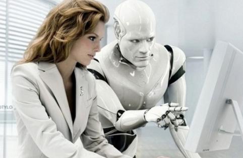 人机协作融合共生?机器人面离3.0时代有多远?