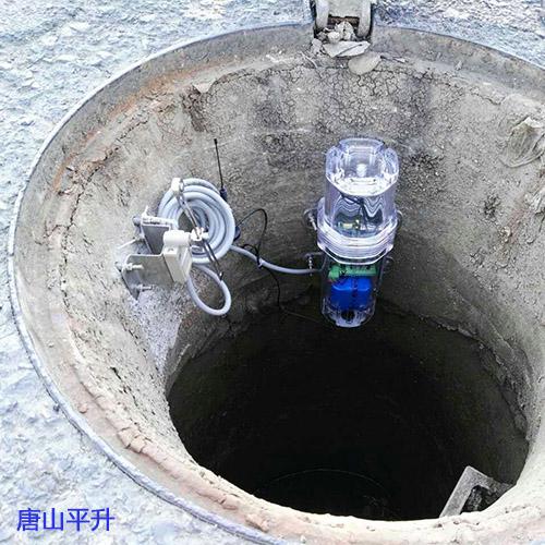 排水井水位监测、排水管网水位监测