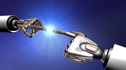易往信息受邀参加智能制造能力成熟度模型标准研制与应用推广研讨会