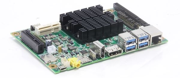 "ARM架构3.5""工业板卡--EMB-3531"