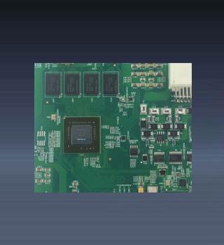 ARM工控主板在驾考驾培智能终端的使用