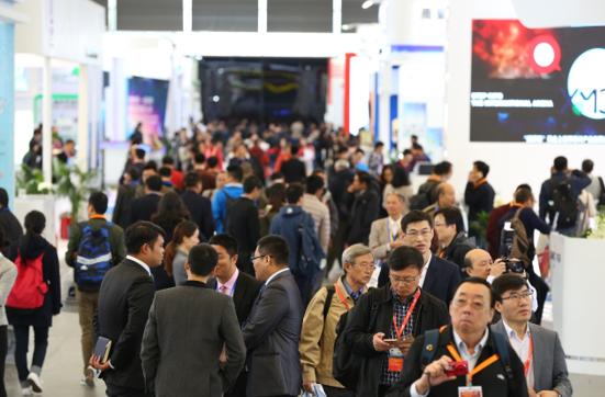 "IC China 2017产业""扫描"" 哪个环节势头最猛?"