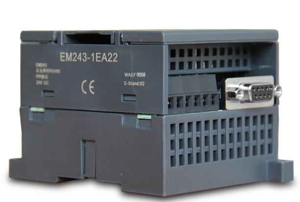 奥越信以太网通讯模块EM2431