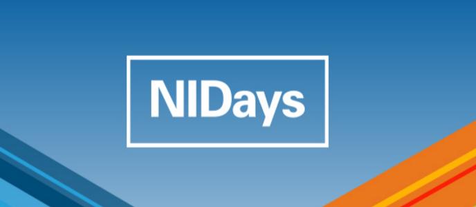 NIDays 2017全球图形化系统设计盛会-中国站