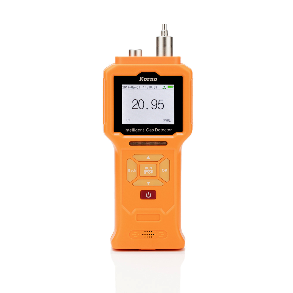 可燃气体检测仪 GT903-EX 抗中毒型