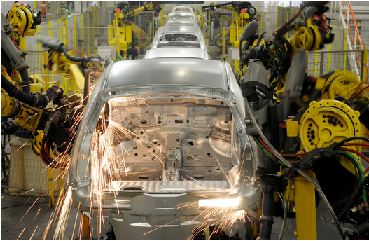 发掘潜能行业 魏德米勒着眼于机器人行业的应用