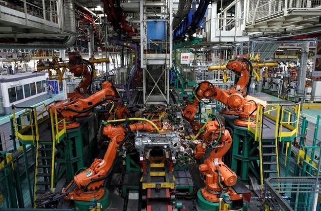 人工智能综合信息 今日ABB、ARM都有动作