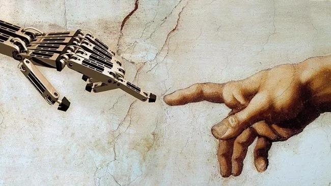 信AI,得永生?超级人工智能宗教化